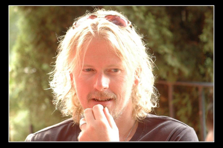 Len Branson